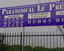 Enseigne.com - Marseille - Signalétiques extérieures