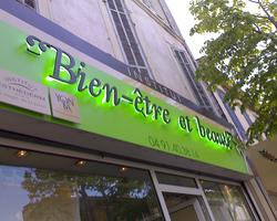 Enseigne.com - Marseille - Enseignes lumineuses