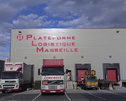Enseigne.com - Marseille - Enseignes non lumineuses