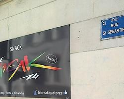 Enseigne.com - Marseille - Panneaux publicitaires